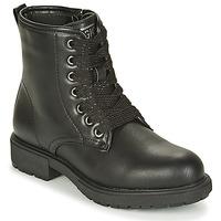 Skor Flickor Boots Gioseppo YELETS Svart