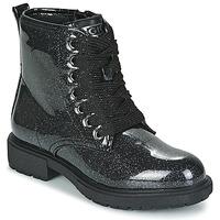 Skor Flickor Boots Gioseppo XANTEN Svart