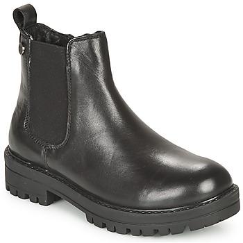 Skor Flickor Boots Gioseppo ZEIL Svart