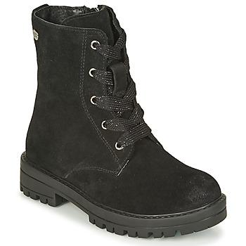 Skor Flickor Boots Gioseppo DASSEL Svart