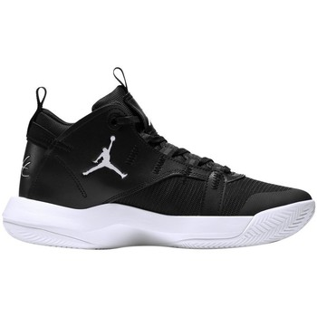 Skor Herr Basketskor Nike Jordan Jumpman 2020 Svarta