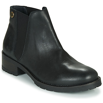 Skor Dam Boots Pataugas DINA/N F4F Svart