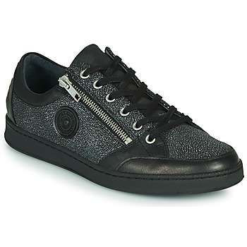 Skor Dam Sneakers Pataugas LUCY/MIX F4F Svart