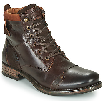 Skor Herr Boots Redskins YANI Brun