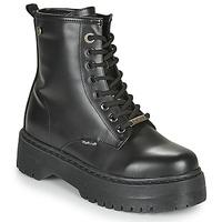 Skor Dam Boots Refresh 72541 Svart