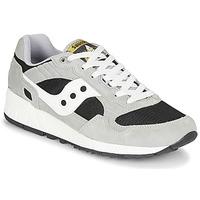 Skor Herr Sneakers Saucony SHADOW 5000 Grå / Gul
