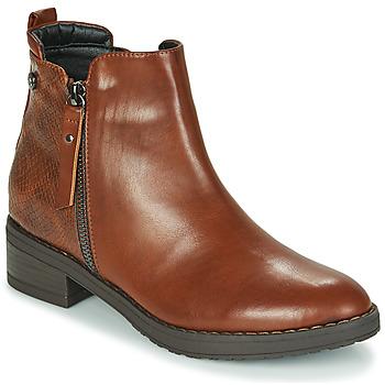 Skor Dam Boots Xti 44721 Brun