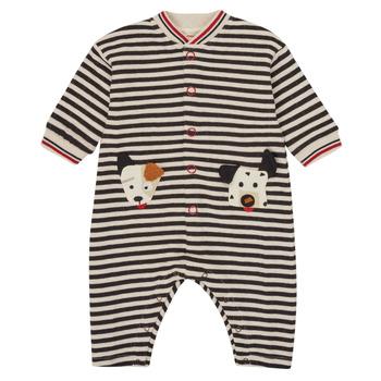 textil Pojkar Uniform Catimini CR32010-29 Flerfärgad