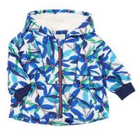 textil Flickor Parkas Catimini CR42053-88 Flerfärgad