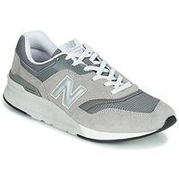 Skor Herr Sneakers New Balance 997 Grå