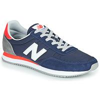 Skor Herr Sneakers New Balance 720 Blå / Röd