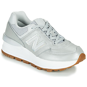 Skor Dam Sneakers New Balance 574 Grå