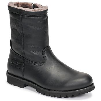 Skor Herr Boots Panama Jack FEDRO Svart