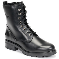 Skor Dam Boots Panama Jack LILIAN Svart