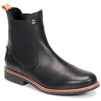 Skor Dam Boots Panama Jack GILIAN Svart