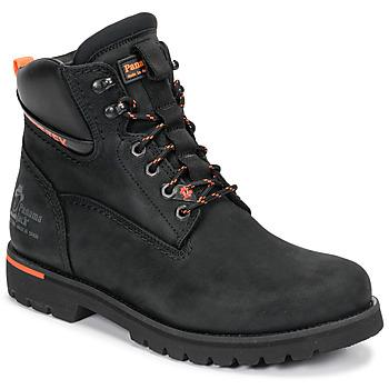 Skor Herr Boots Panama Jack AMUR GTX Svart
