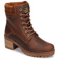 Skor Dam Boots Panama Jack PHOEBE Brun