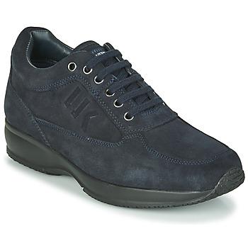 Skor Herr Sneakers Lumberjack RAUL Marin