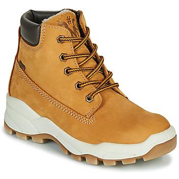 Skor Pojkar Boots Primigi HOSHI GTX Cognac