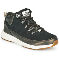 Skor Dam Boots The North Face W BACK-TO-BERKELEY REDUX Svart