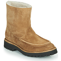 Skor Dam Boots Kenzo K MOUNT Kamel