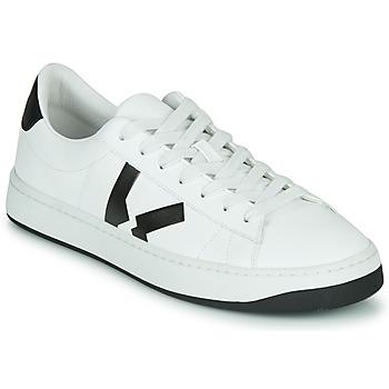 Skor Herr Sneakers Kenzo  Vit