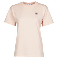 textil Dam T-shirts Fila 682319 Rosa