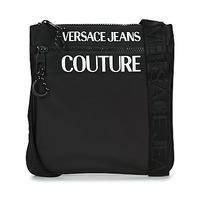 Väskor Herr Portföljer Versace Jeans Couture YZAB6A Svart