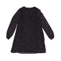 textil Flickor Korta klänningar Le Temps des Cerises PENNY Svart