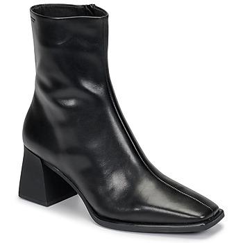 Skor Dam Stövletter Vagabond Shoemakers HEDDA Svart