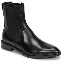 Skor Dam Boots Vagabond FRANCES Svart