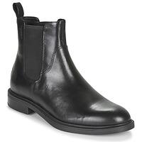 Skor Dam Boots Vagabond AMINA Svart