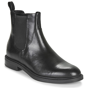 Skor Dam Boots Vagabond Shoemakers AMINA Svart