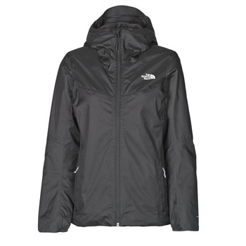textil Dam Jackor & Kavajer The North Face W QUEST INSULATED JACKET Svart