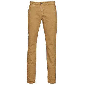 textil Herr Chinos / Carrot jeans Le Temps des Cerises KURT JOGG Beige