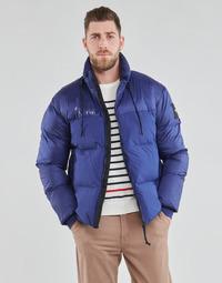 textil Herr Täckjackor Aigle MATTACA Blå