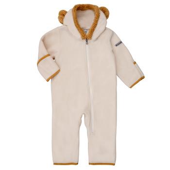textil Barn Uniform Columbia TINY BEAR Vit