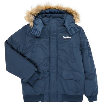 textil Pojkar Vindjackor Redskins JKT-480400 Marin