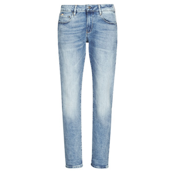textil Dam Jeans boyfriend G-Star Raw KATE BOYFRIEND WMN Blå