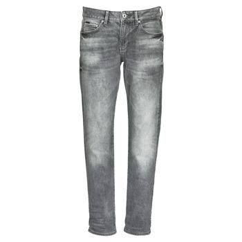 textil Dam Jeans boyfriend G-Star Raw KATE BOYFRIEND WMN Grå