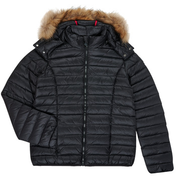textil Pojkar Täckjackor JOTT GOLD Svart
