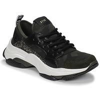 Skor Dam Sneakers Steve Madden AJAX Kaki