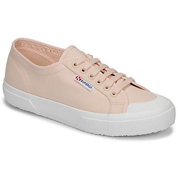 Skor Dam Sneakers Superga 2294 COTW Rosa