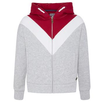 textil Flickor Sweatshirts Pepe jeans CADY Flerfärgad