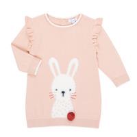 textil Flickor Korta klänningar Absorba 9R30092-312-B Rosa