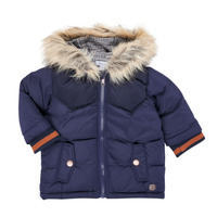 textil Pojkar Parkas Absorba 9R42062-04-B Marin