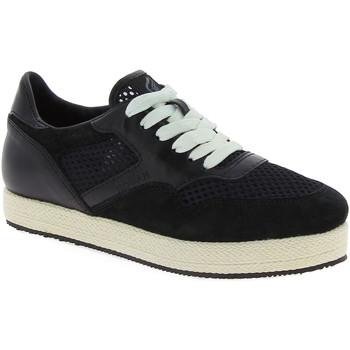 Skor Dam Sneakers Hogan HXW2680R7108TCB999 nero