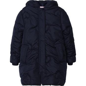 textil Flickor Täckjackor Billieblush / Billybandit U16264 Blå