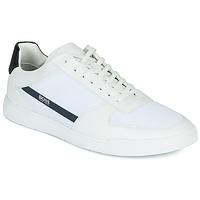 Skor Herr Sneakers BOSS COSMOPOOL TENN MXME Vit