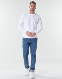 textil Herr Raka byxor Levi's 502 TAPER Blå